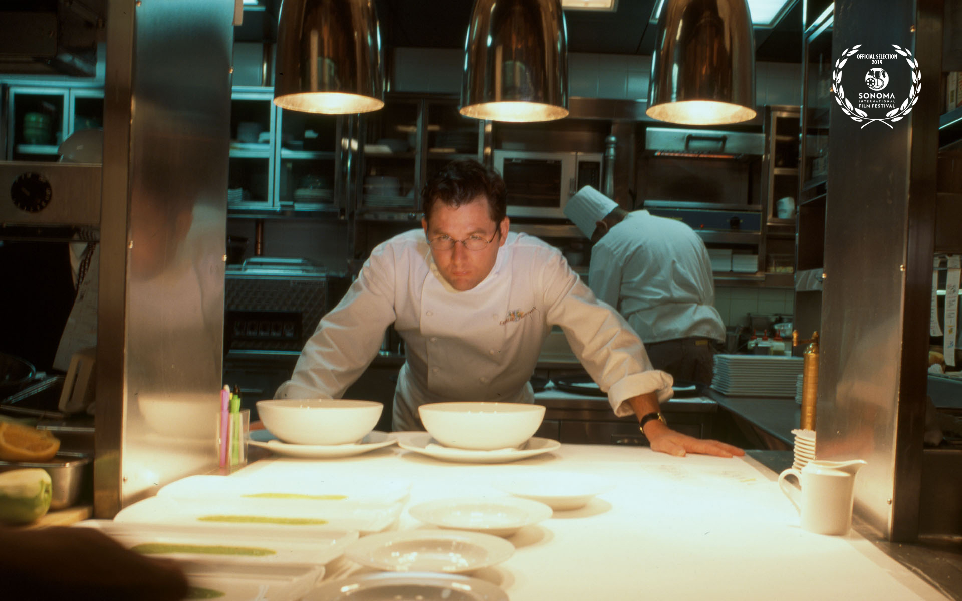 Charlie Trotter: After Love, There Is Only Cuisine
