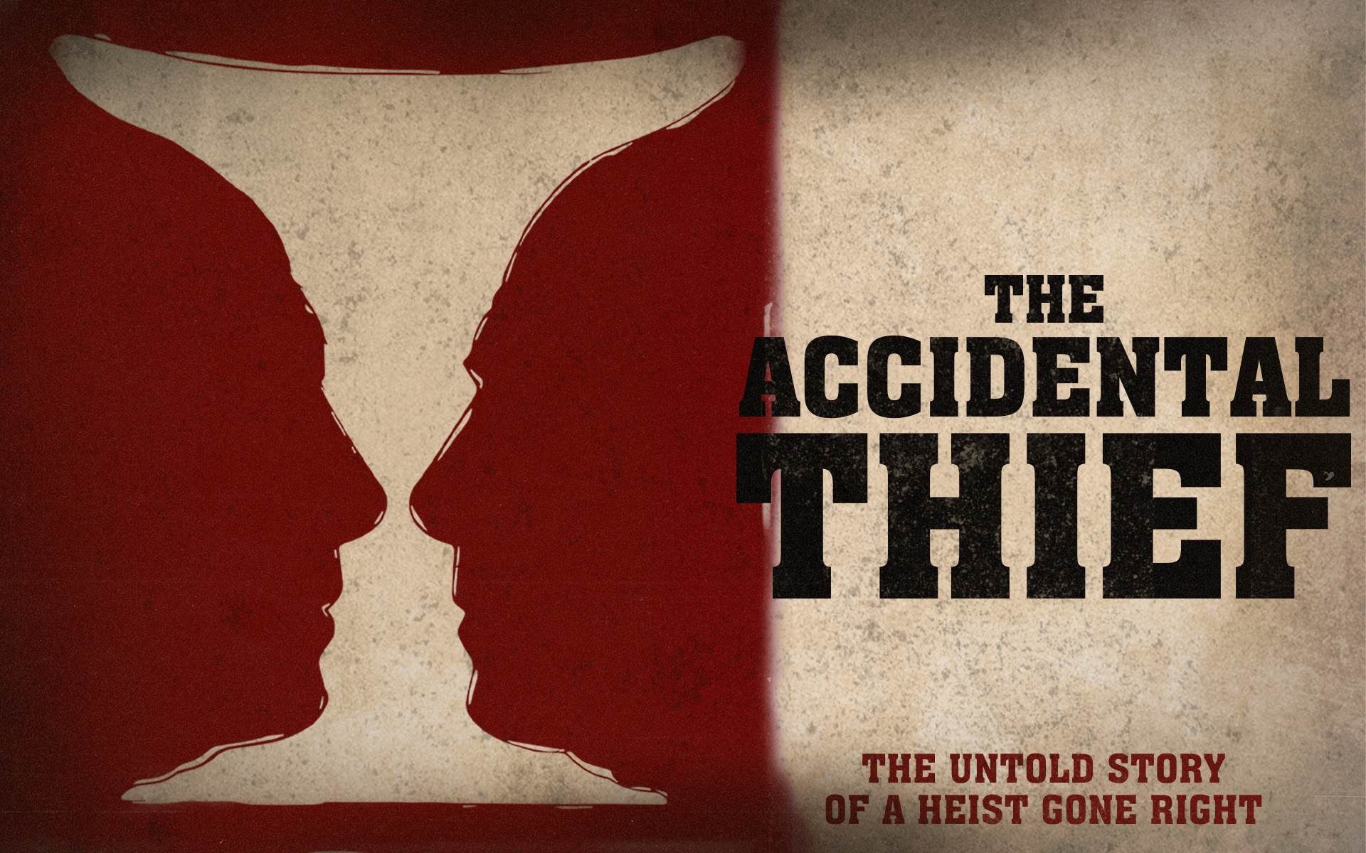The Accidental Thief